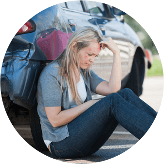 Motor Vehicle Accident therapy
