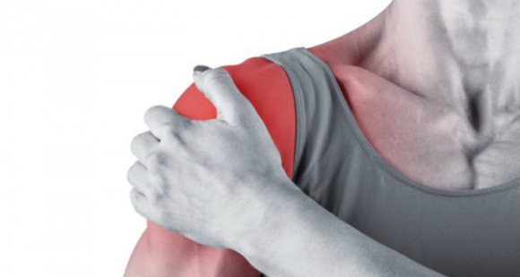 ROTATOR CUFF INJURY