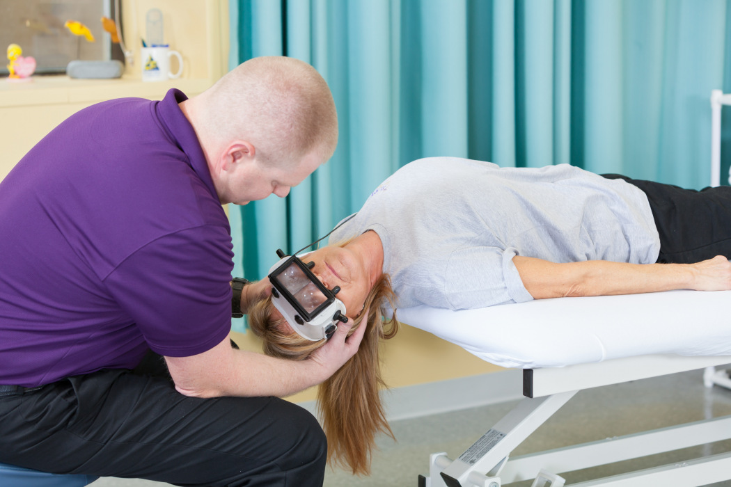 What is vestibular rehabilitation therapy?   Care2Cure Physiotherepy &  Rehab Center توانبخشی دهلیزی